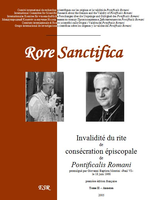 Rore Sanctifica Tome 2